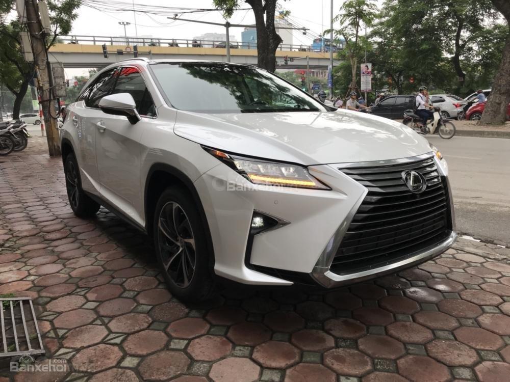 Bán Lexus RX 350 2019 nhập Mỹ, giá tốt, giao ngay toàn quốc, LH 093.996.2368 Ms Ngọc Vy (4)