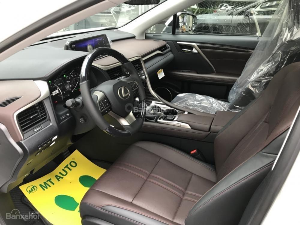 Bán Lexus RX 350 2019 nhập Mỹ, giá tốt, giao ngay toàn quốc, LH 093.996.2368 Ms Ngọc Vy (15)
