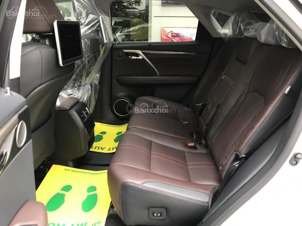 Bán Lexus RX 350 2019 nhập Mỹ, giá tốt, giao ngay toàn quốc, LH 093.996.2368 Ms Ngọc Vy (10)