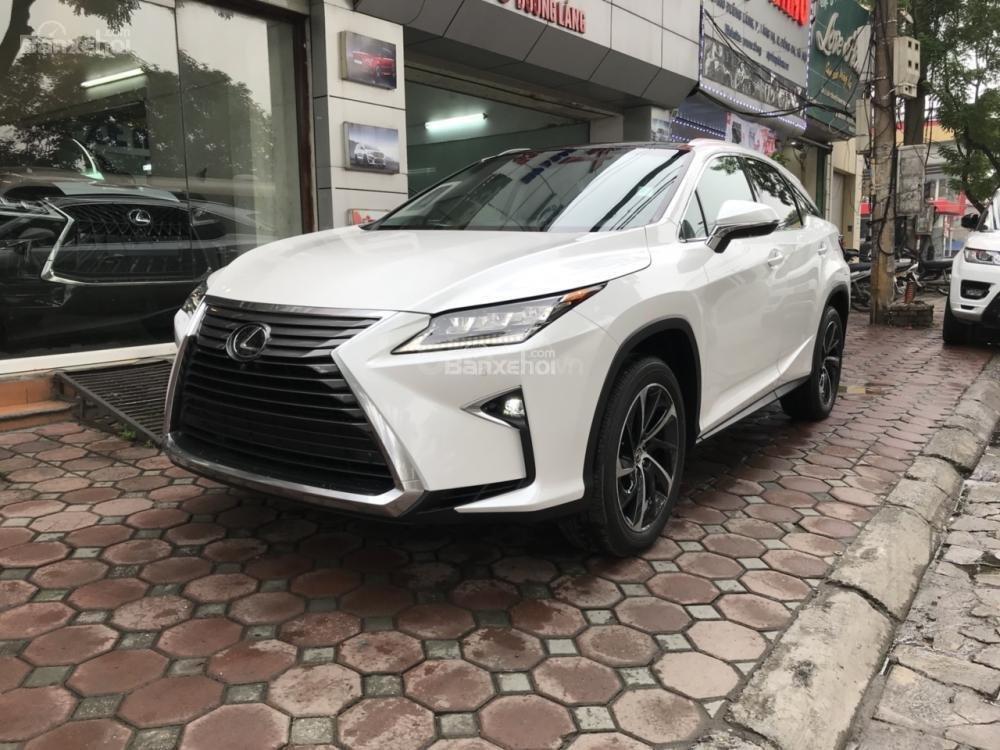 Bán Lexus RX 350 2019 nhập Mỹ, giá tốt, giao ngay toàn quốc, LH 093.996.2368 Ms Ngọc Vy (3)