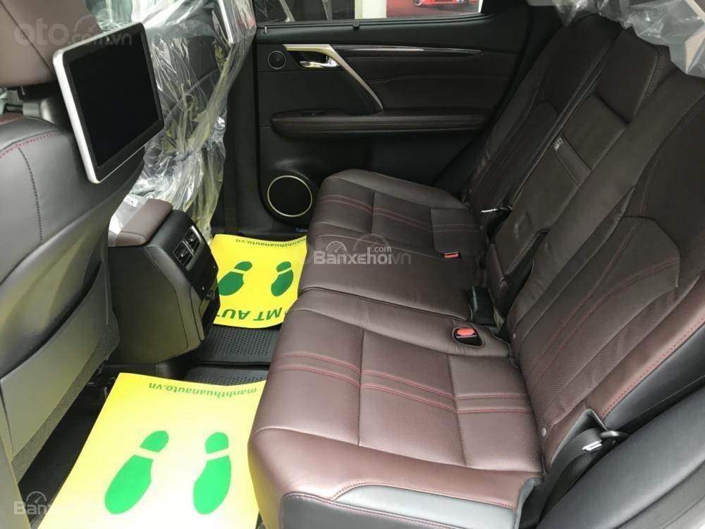 Bán Lexus RX 350 2019 nhập Mỹ, giá tốt, giao ngay toàn quốc, LH 093.996.2368 Ms Ngọc Vy (16)
