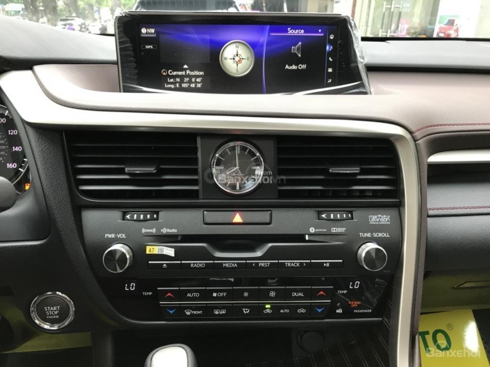 Bán Lexus RX 350 2019 nhập Mỹ, giá tốt, giao ngay toàn quốc, LH 093.996.2368 Ms Ngọc Vy (19)