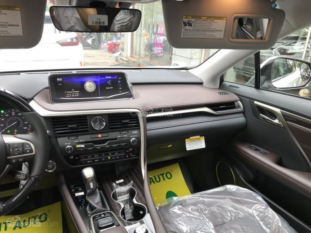 Bán Lexus RX 350 2019 nhập Mỹ, giá tốt, giao ngay toàn quốc, LH 093.996.2368 Ms Ngọc Vy (20)