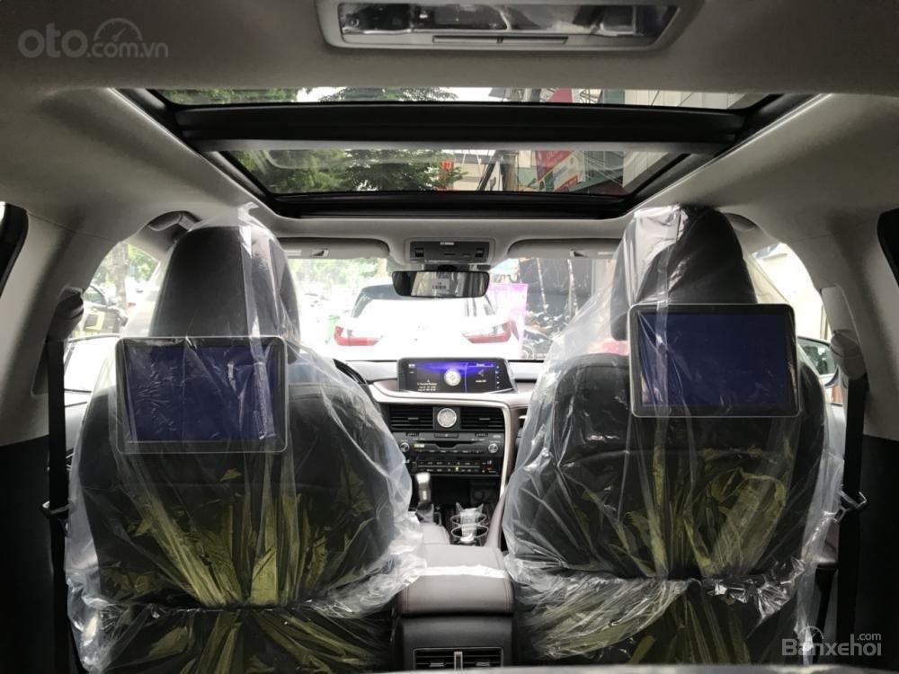 Bán Lexus RX 350 2019 nhập Mỹ, giá tốt, giao ngay toàn quốc, LH 093.996.2368 Ms Ngọc Vy (14)