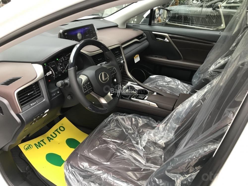 Bán Lexus RX 350 2019 nhập Mỹ, giá tốt, giao ngay toàn quốc, LH 093.996.2368 Ms Ngọc Vy (11)