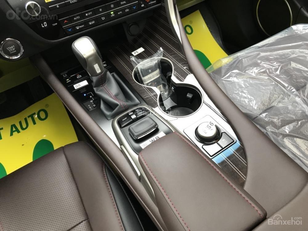 Bán Lexus RX 350 2019 nhập Mỹ, giá tốt, giao ngay toàn quốc, LH 093.996.2368 Ms Ngọc Vy (21)