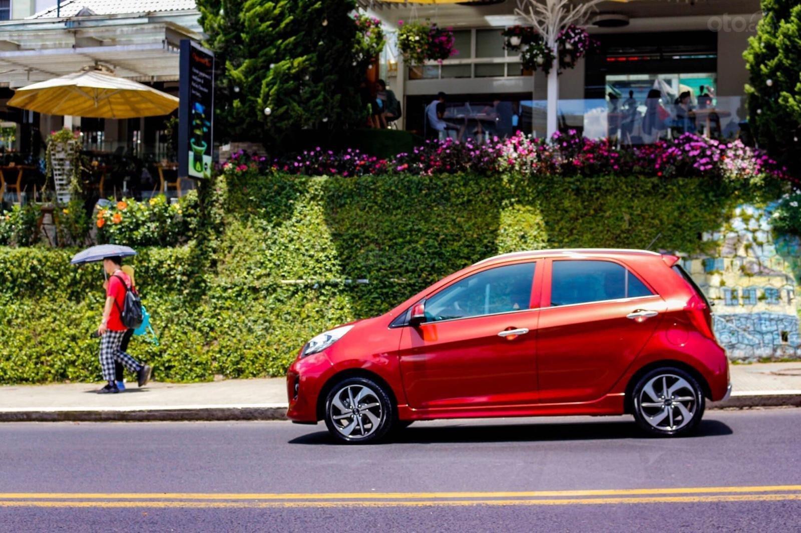 [Kia Giải Phóng] mua xe Kia Morning nhận ưu đãi tối đa tới 15 triệu - hỗ trợ TG - hotline 0969393456 (5)