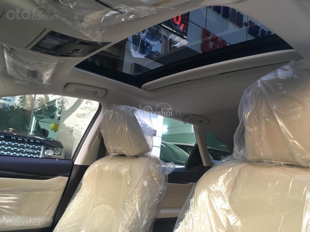 Bán Lexus RX 350L 7 chỗ 2019 nhập Mỹ, giá tốt, giao ngay toàn quốc, LH 093.996.2368 Ms Ngọc Vy (11)