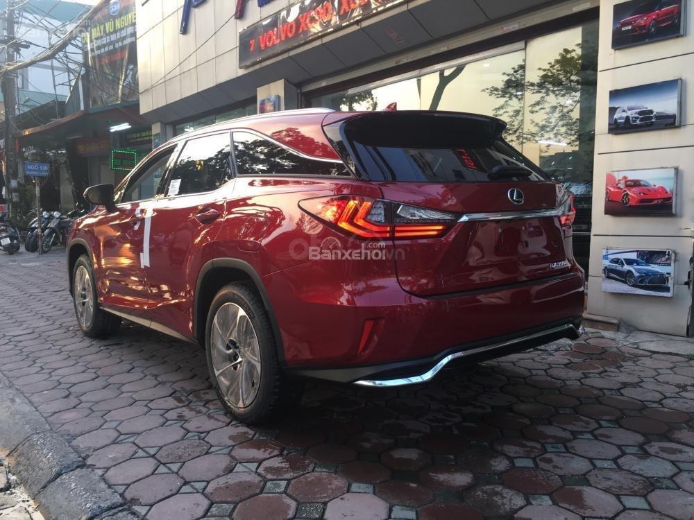 Bán Lexus RX 350L 7 chỗ 2019 nhập Mỹ, giá tốt, giao ngay toàn quốc, LH 093.996.2368 Ms Ngọc Vy (6)