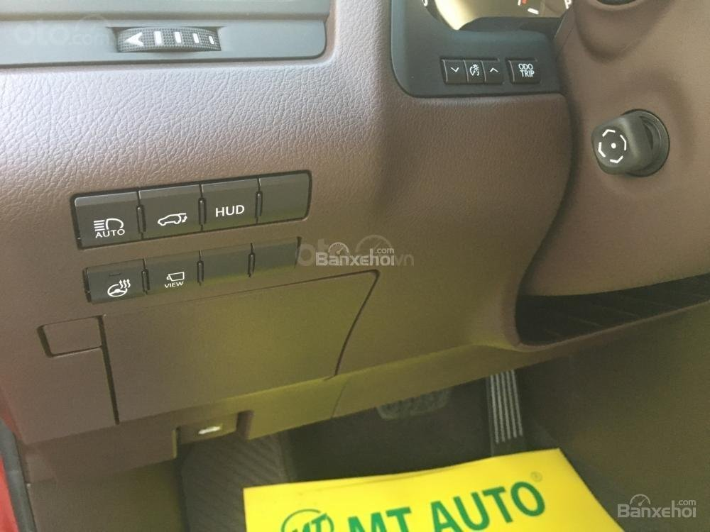 Bán Lexus RX 350L 7 chỗ 2019 nhập Mỹ, giá tốt, giao ngay toàn quốc, LH 093.996.2368 Ms Ngọc Vy (8)