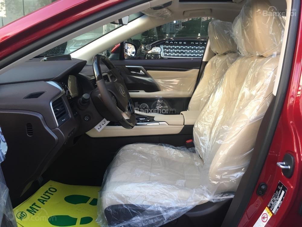 Bán Lexus RX 350L 7 chỗ 2019 nhập Mỹ, giá tốt, giao ngay toàn quốc, LH 093.996.2368 Ms Ngọc Vy (10)