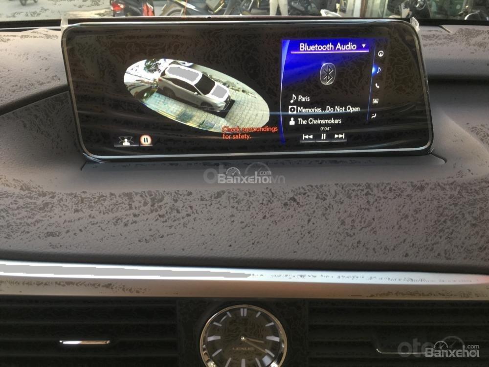 Bán Lexus RX 350L 7 chỗ 2019 nhập Mỹ, giá tốt, giao ngay toàn quốc, LH 093.996.2368 Ms Ngọc Vy (19)