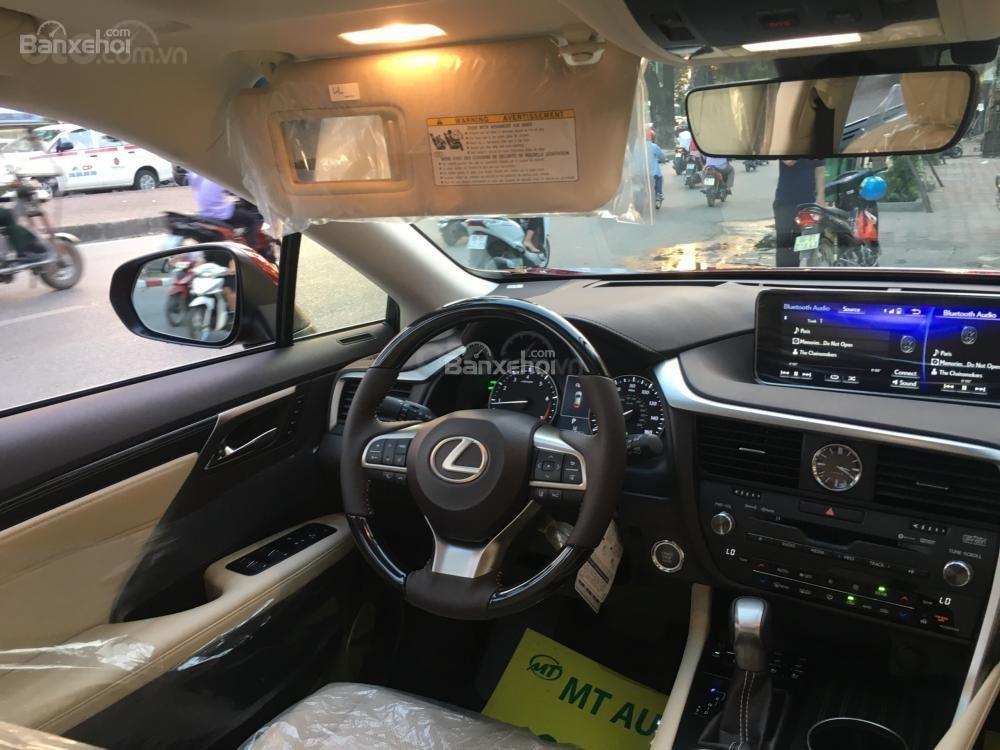 Bán Lexus RX 350L 7 chỗ 2019 nhập Mỹ, giá tốt, giao ngay toàn quốc, LH 093.996.2368 Ms Ngọc Vy (18)