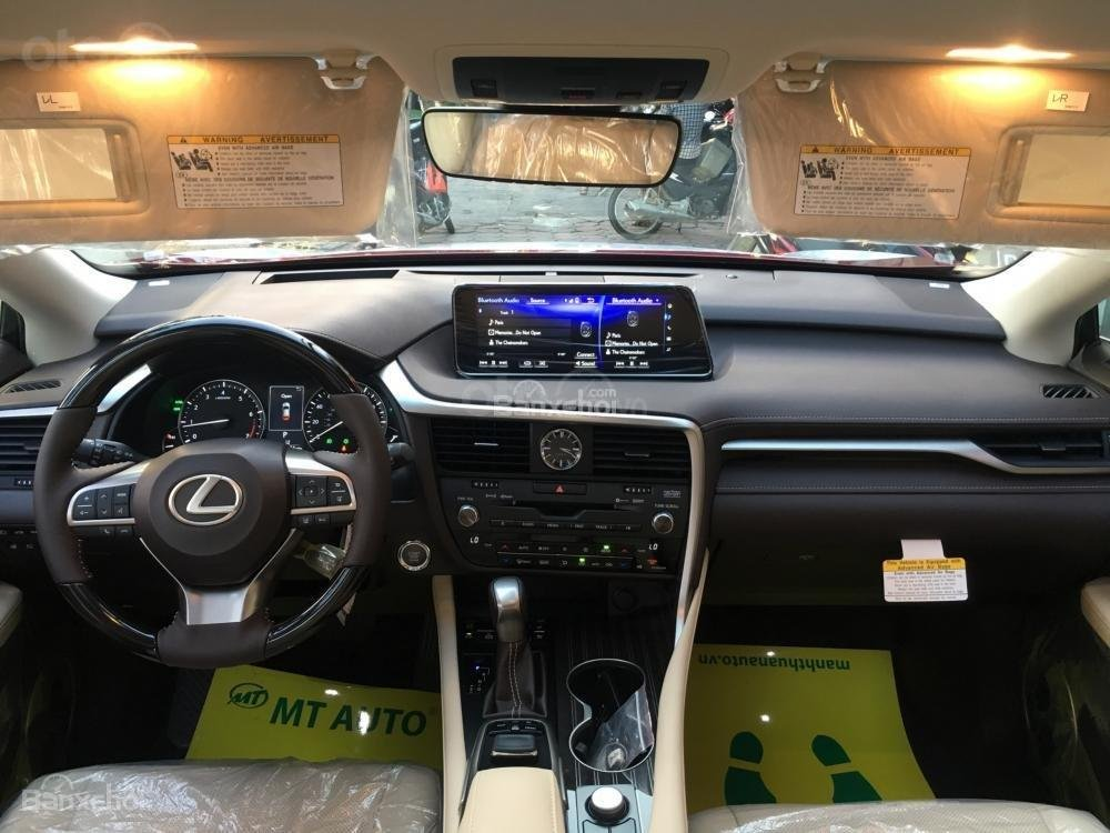 Bán Lexus RX 350L 7 chỗ 2019 nhập Mỹ, giá tốt, giao ngay toàn quốc, LH 093.996.2368 Ms Ngọc Vy (16)