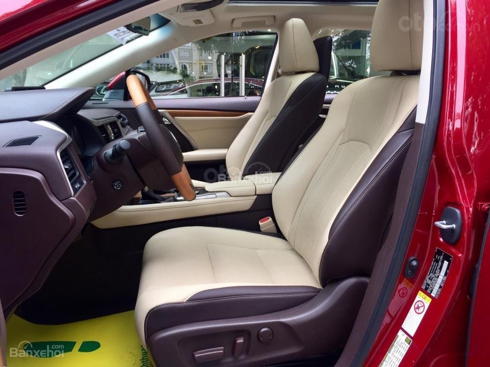 Bán Lexus RX 450H đời 2020, nhập Mỹ, giao ngay toàn quốc, giá tốt, LH: 093.996.2368 Ms Ngọc Vy (9)
