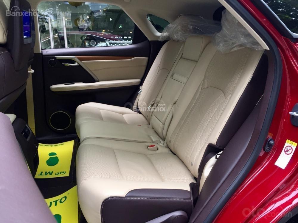 Bán Lexus RX 450H đời 2020, nhập Mỹ, giao ngay toàn quốc, giá tốt, LH: 093.996.2368 Ms Ngọc Vy (10)
