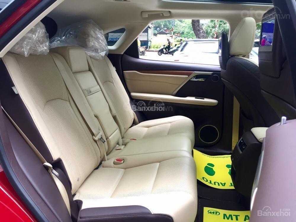 Bán Lexus RX 450H đời 2020, nhập Mỹ, giao ngay toàn quốc, giá tốt, LH: 093.996.2368 Ms Ngọc Vy (12)