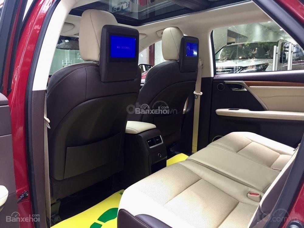 Bán Lexus RX 450H đời 2020, nhập Mỹ, giao ngay toàn quốc, giá tốt, LH: 093.996.2368 Ms Ngọc Vy (11)