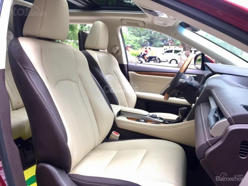 Bán Lexus RX 450H đời 2020, nhập Mỹ, giao ngay toàn quốc, giá tốt, LH: 093.996.2368 Ms Ngọc Vy (13)