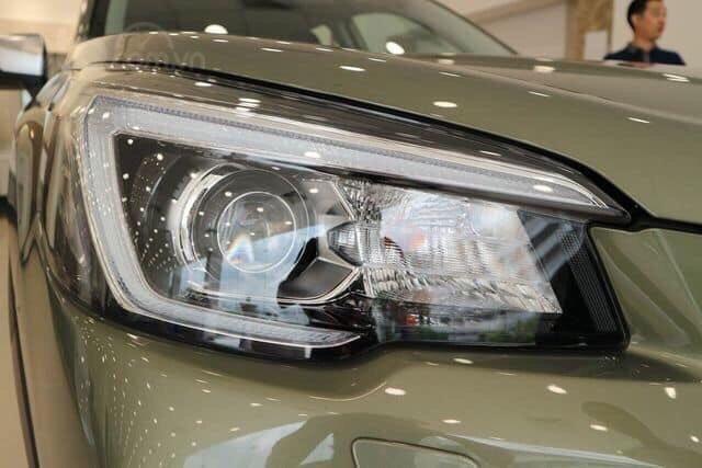 Subaru Forester i-L (5 chỗ), nhập khẩu Thái, giá chỉ từ 960 triệu trong 11/2019 (5)