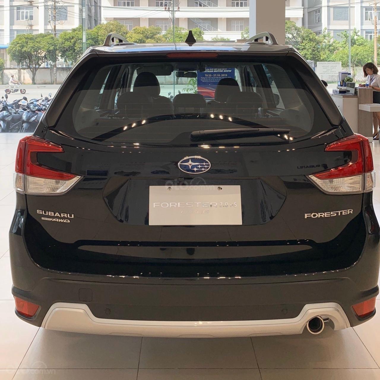 Subaru Forester nhập Thái, khuyến mãi 30 triệu trong tháng 11/2019 (3)