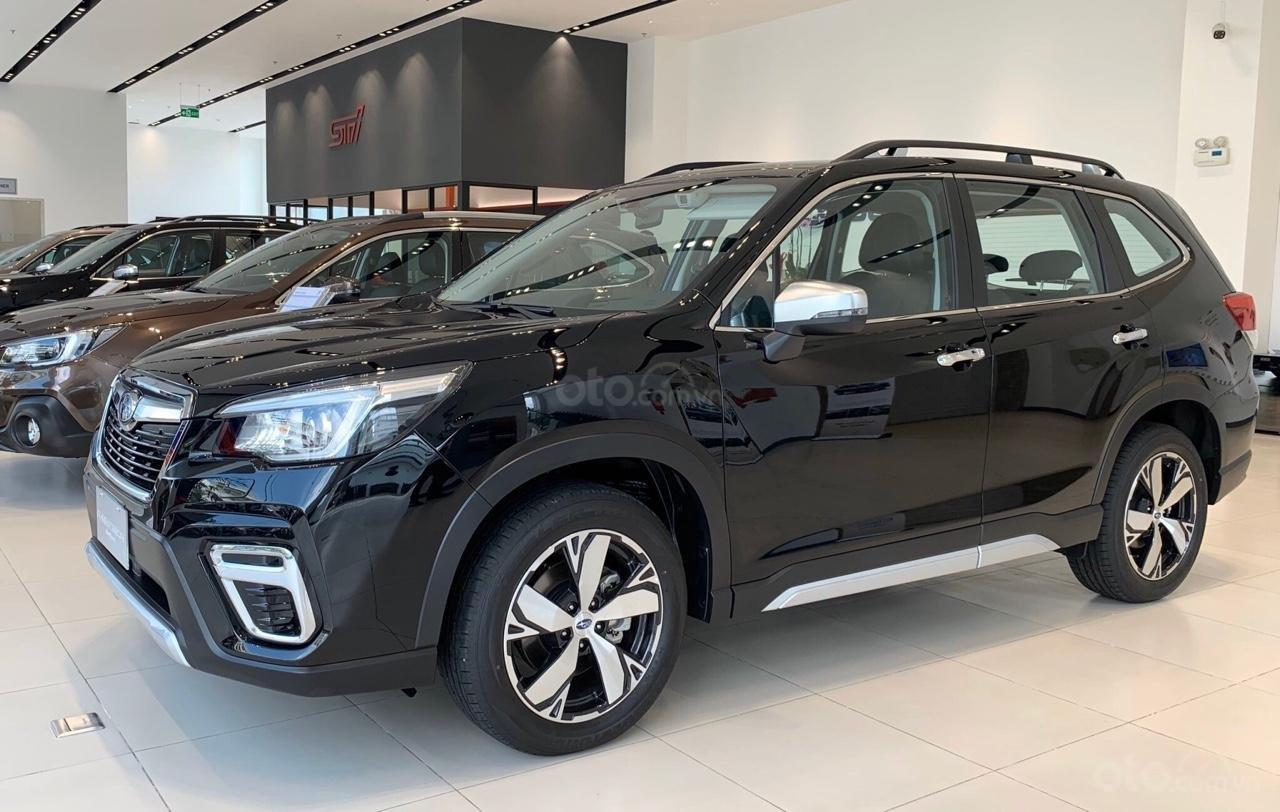 Subaru Forester nhập Thái, khuyến mãi 30 triệu trong tháng 11/2019 (1)