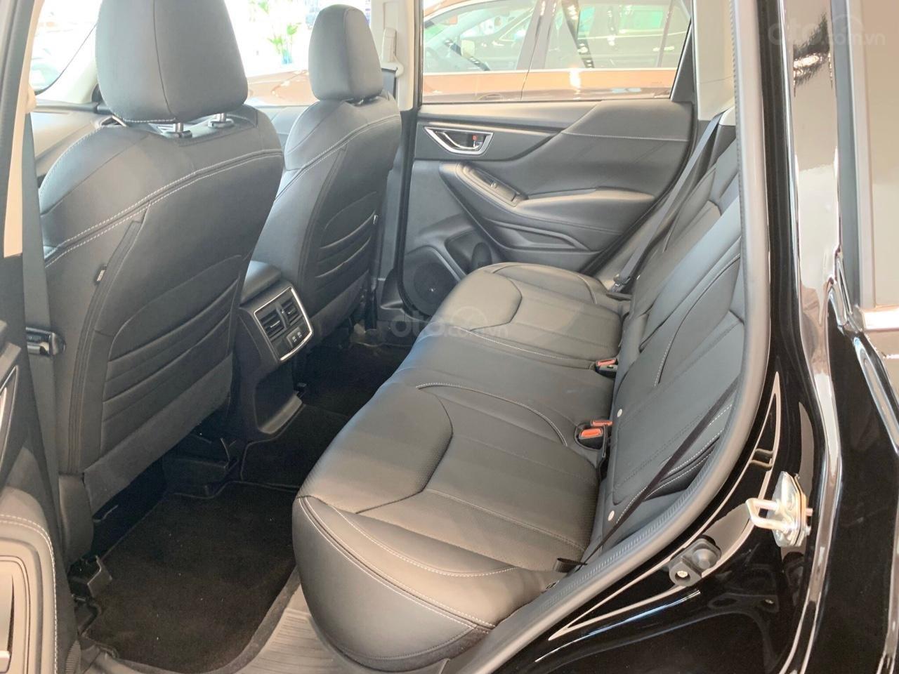 Subaru Forester nhập Thái, khuyến mãi 30 triệu trong tháng 11/2019 (2)