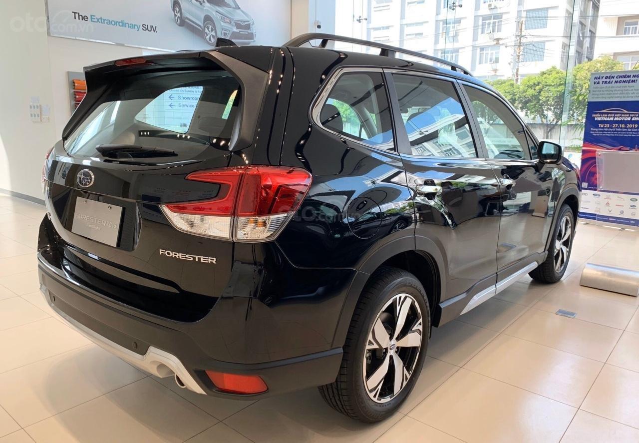 Subaru Forester nhập Thái, khuyến mãi 30 triệu trong tháng 11/2019 (7)