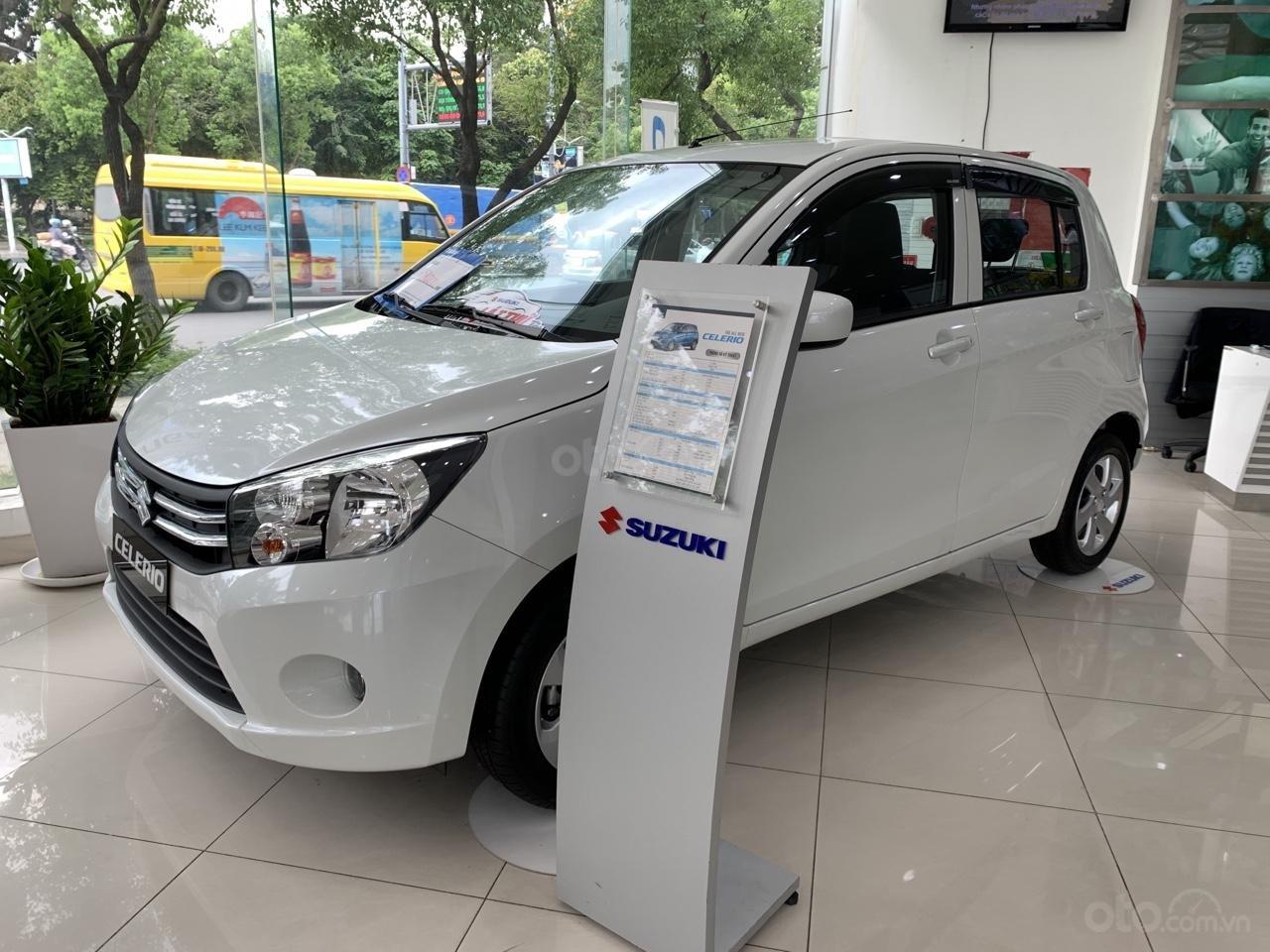 Suzuki Celerio MT- Số sàn 2019 (1)
