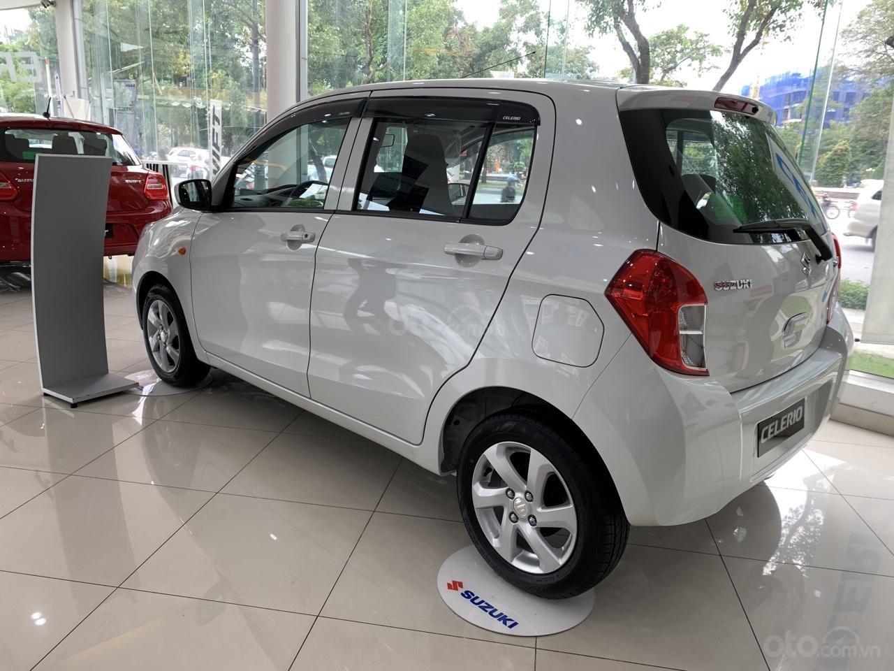 Suzuki Celerio MT- Số sàn 2019 (3)