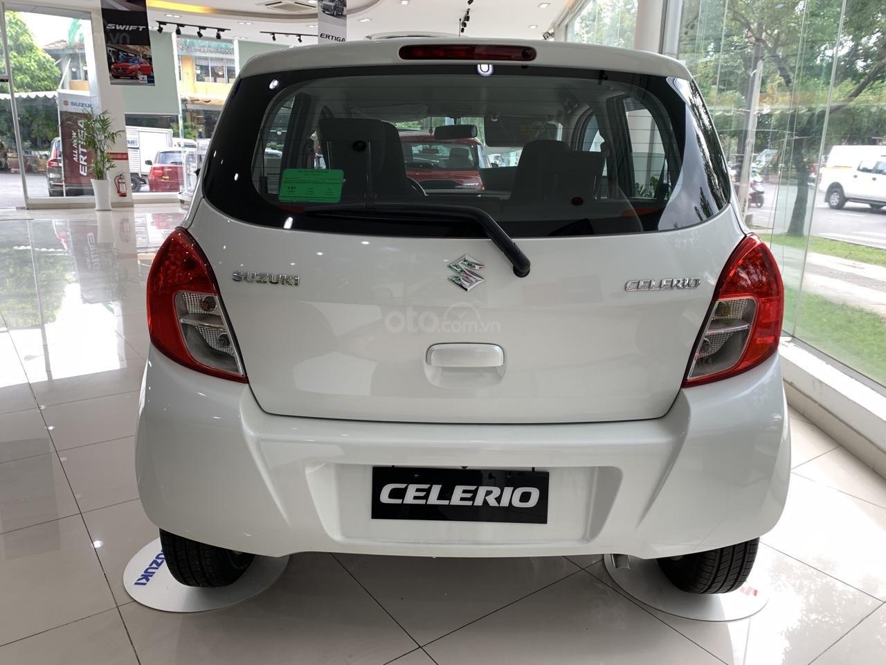 Suzuki Celerio MT- Số sàn 2019 (4)