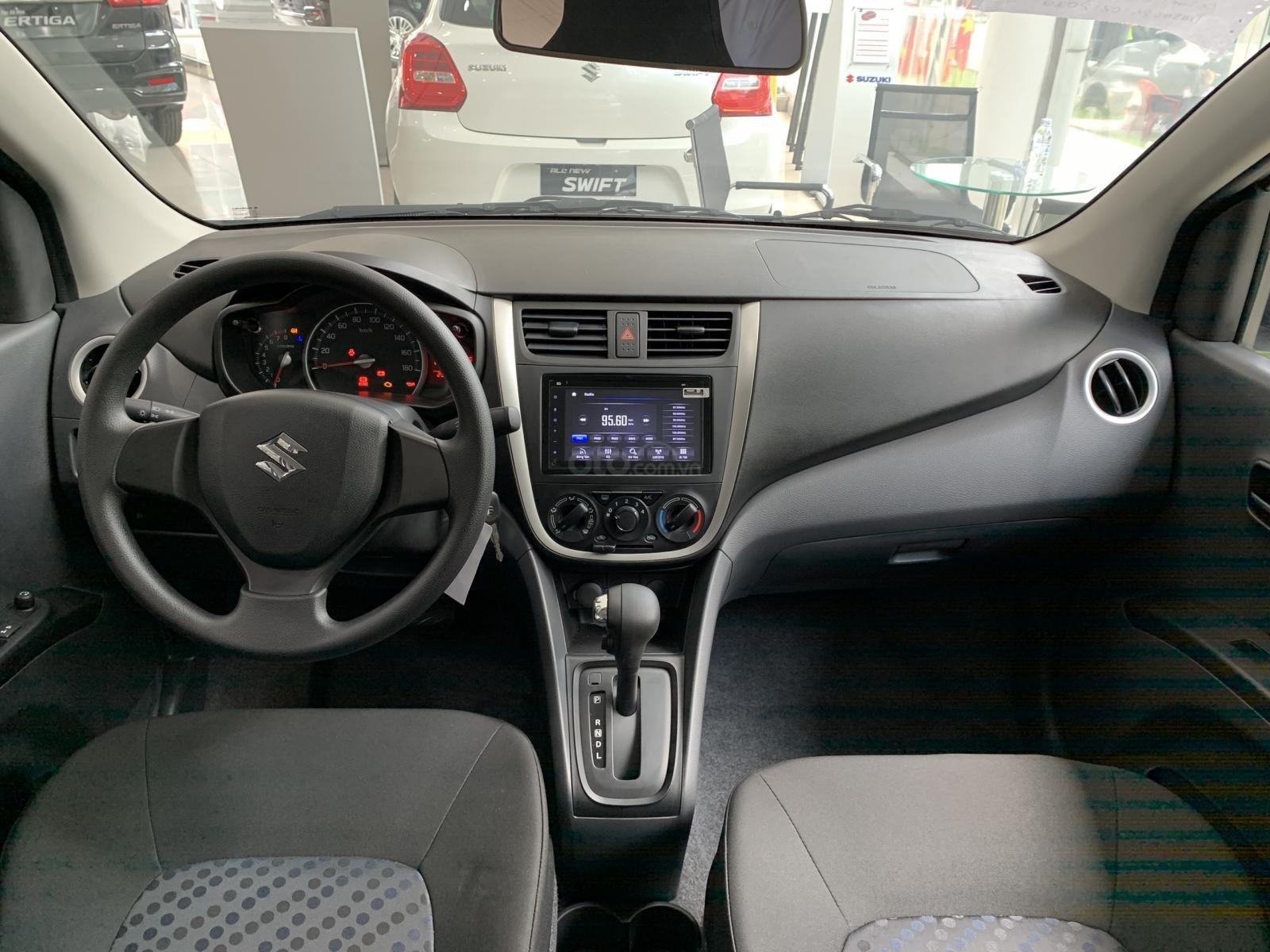 Suzuki Celerio MT- Số sàn 2019 (5)