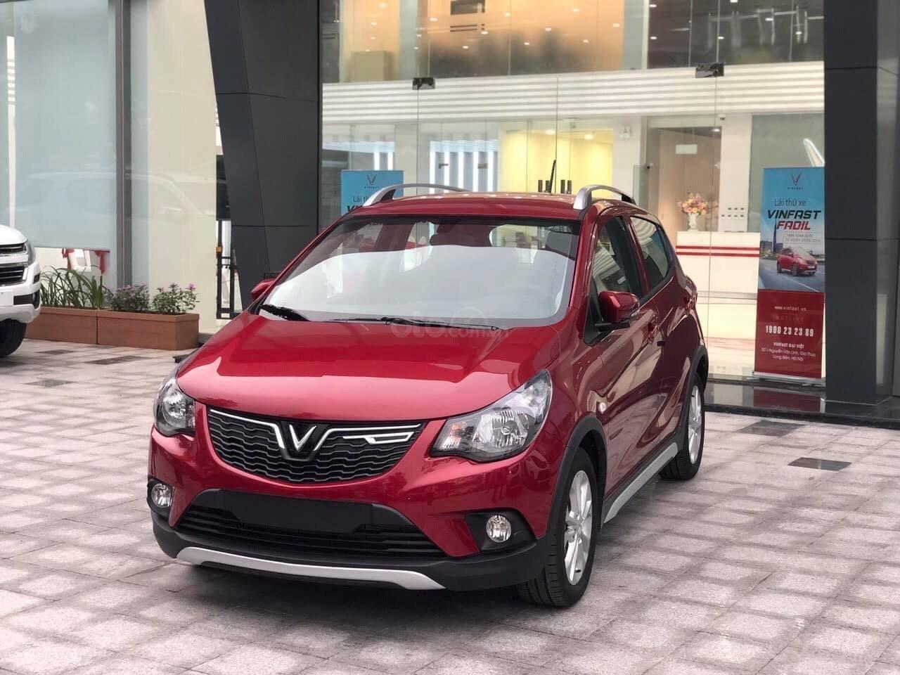 Bán xe VinFast Fadil sản xuất 2019, đủ màu giao ngay 0911234775 em Long (2)