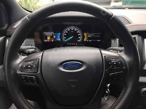 Ford Ranger Wildtrak 2.0L Biturbo 2019 tặng full đồ, hỗ trợ ngân hàng lãi suất tốt, gọi ngay 0978 018 806 (5)