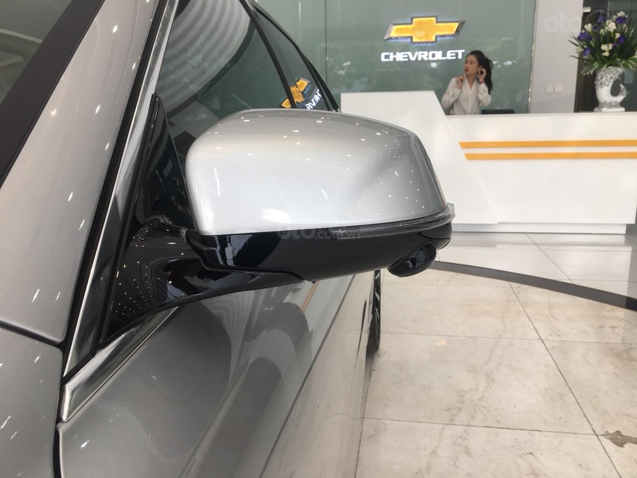 Bán xe VinFast LUX A2.0 full-Da Nappa Nâu 2019, màu bạc 0911234775 em Long (8)