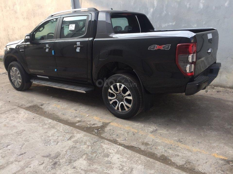 Bán xe Ford Ranger Wildtrak 2.0 Biturbo giá tốt, giao ngay tặng full phụ kiện, gọi ngay 0978 018 806 (3)