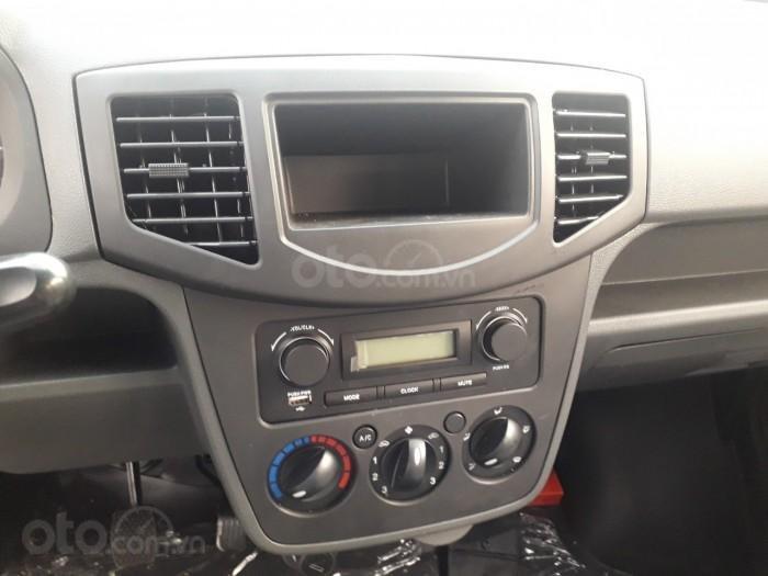 Xe Van 5 chỗ Kenbo thương hiệu Việt Nam công nghệ Nhật Bản (6)