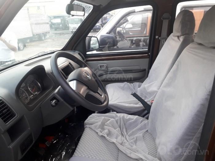 Xe Van 5 chỗ Kenbo thương hiệu Việt Nam công nghệ Nhật Bản (7)