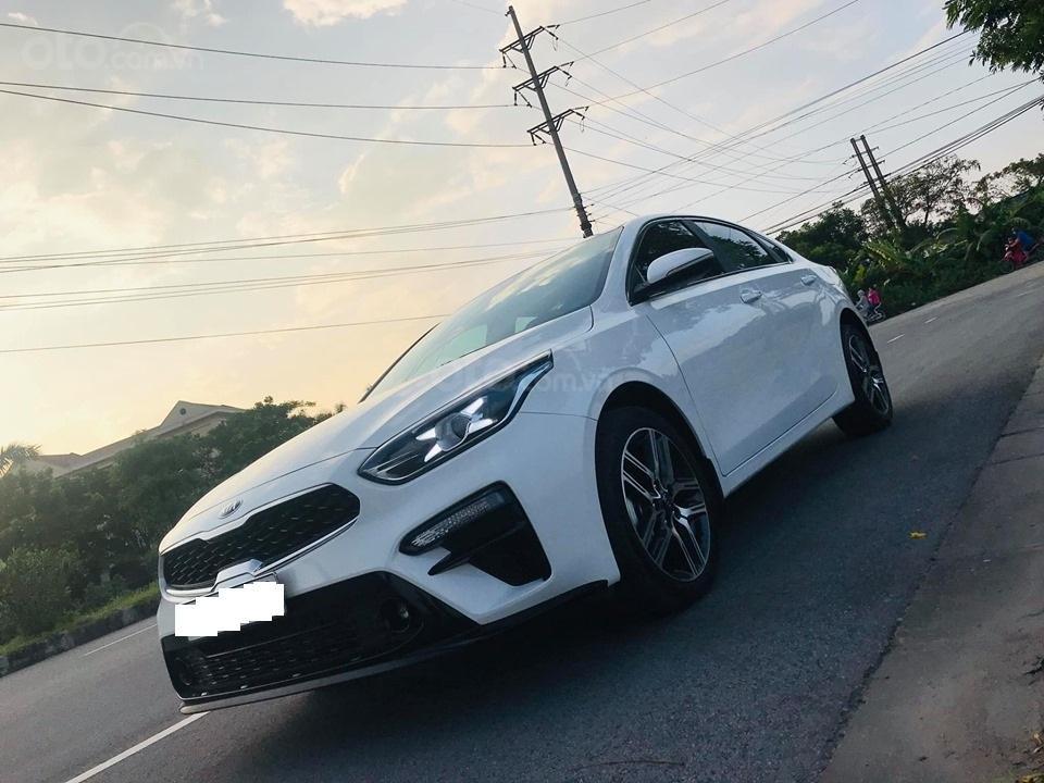 Kia Cerato 2.0 AT Premium màu trắng sản xuất 05/2019 tên tư nhân (4)