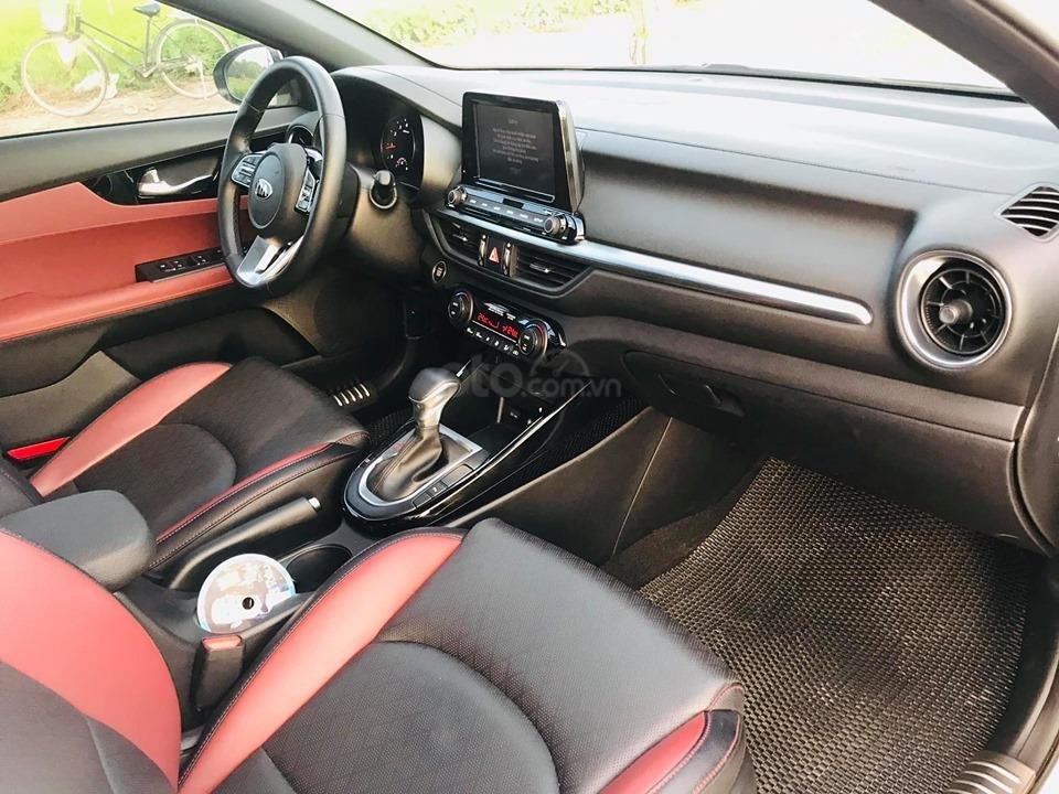 Kia Cerato 2.0 AT Premium màu trắng sản xuất 05/2019 tên tư nhân (13)