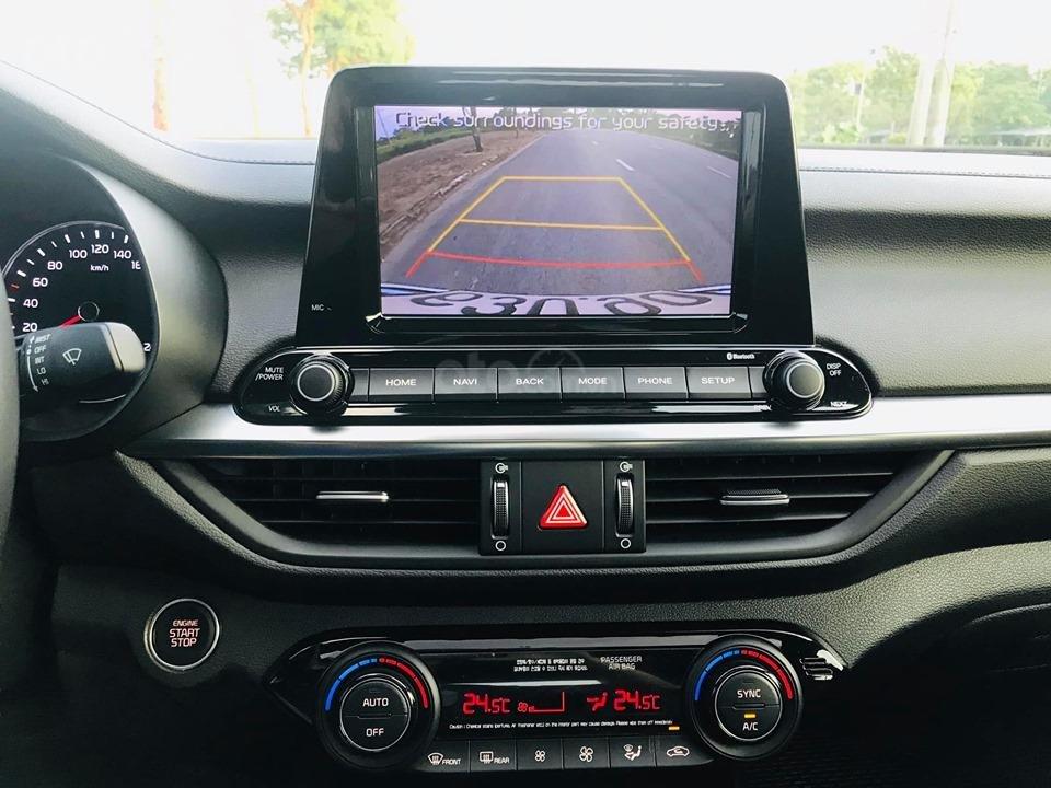 Kia Cerato 2.0 AT Premium màu trắng sản xuất 05/2019 tên tư nhân (11)