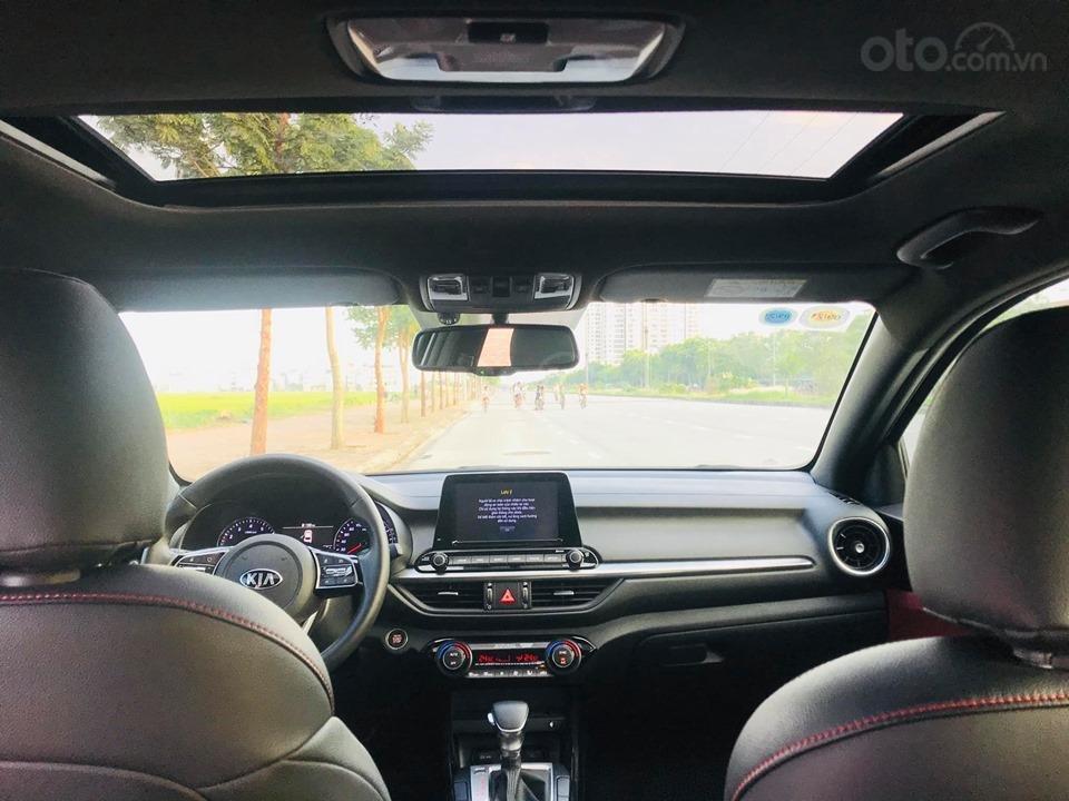 Kia Cerato 2.0 AT Premium màu trắng sản xuất 05/2019 tên tư nhân (19)