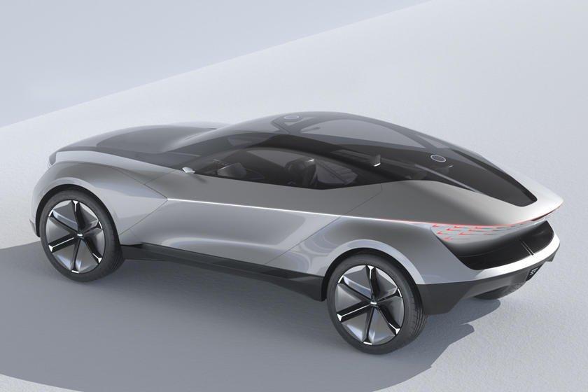 Mẫu xe concept Kia Futuron - ảnh 1..