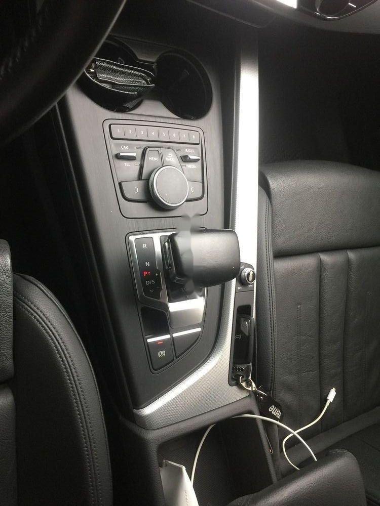 Bán Audi A5 đời 2017, màu đen, nhập khẩu   (3)