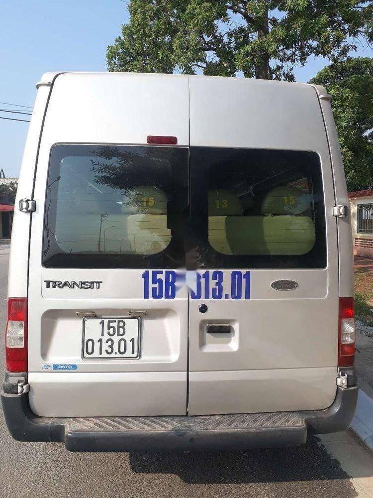 Bán Ford Transit năm 2009 xe nguyên bản (4)