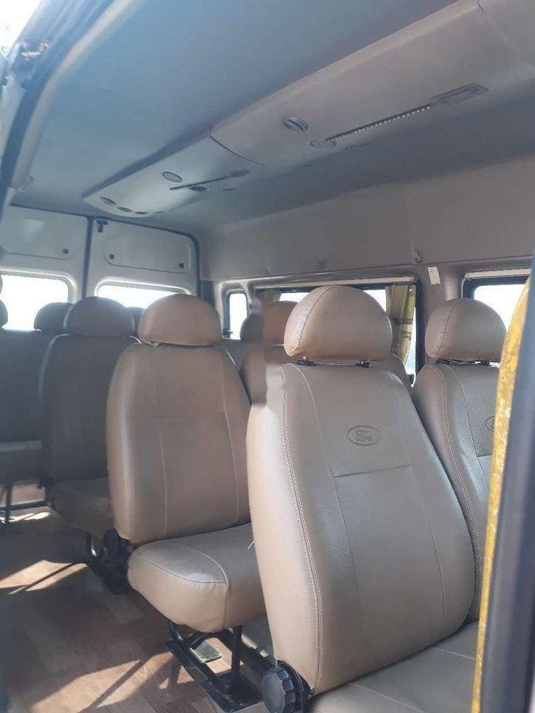 Bán Ford Transit năm 2009 xe nguyên bản (7)
