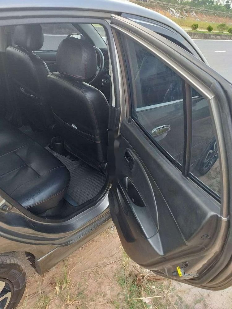 Bán xe cũ Kia Morning sản xuất 2012, màu xám (5)
