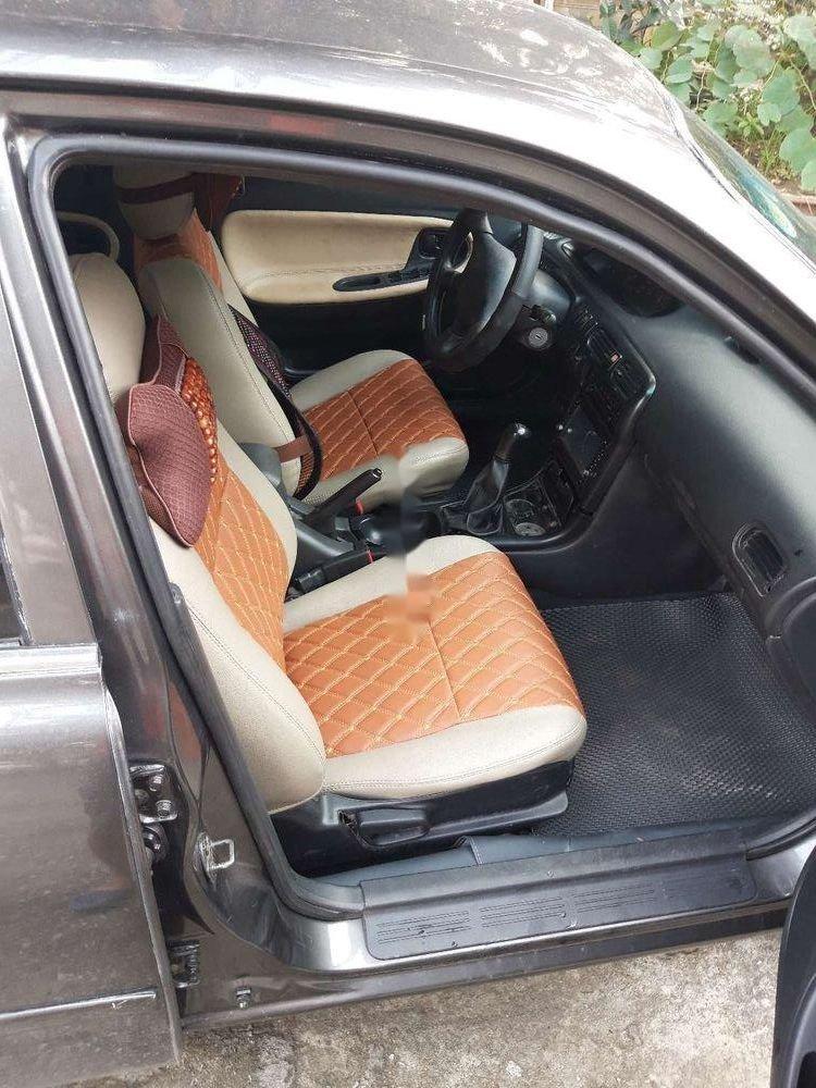 Cần bán xe Mazda 626 đời 1998, nhập khẩu nguyên chiếc chính hãng (4)