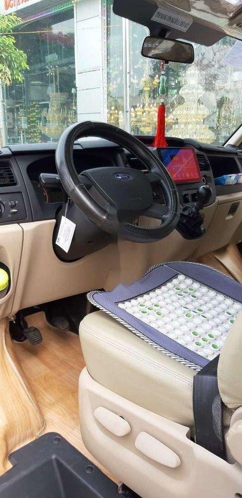 Cần bán Ford Transit 2018 xe nguyên bản (4)