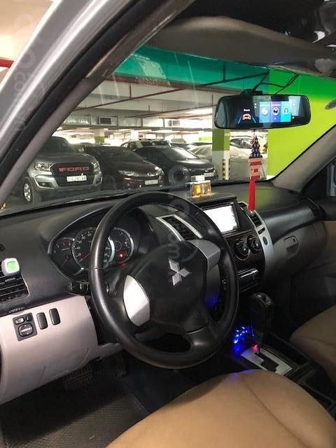 Cần bán Mitsubishi Pajero Sport năm 2011, giá cả cạnh tranh, xem xe thích ngay, LH: 0903729689 (3)